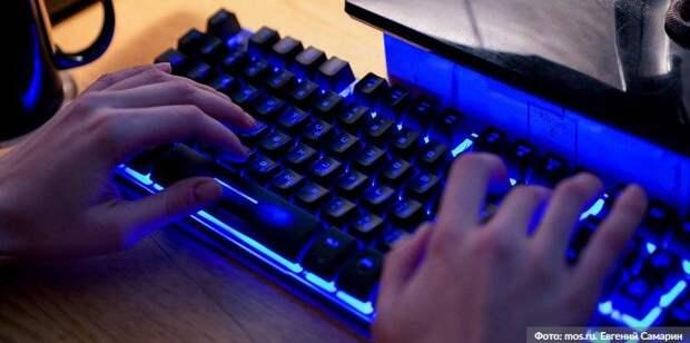 Работа на максимальных нагрузках помогает совершенствовать МЭШ. Фото: Е. Самарин mos.ru