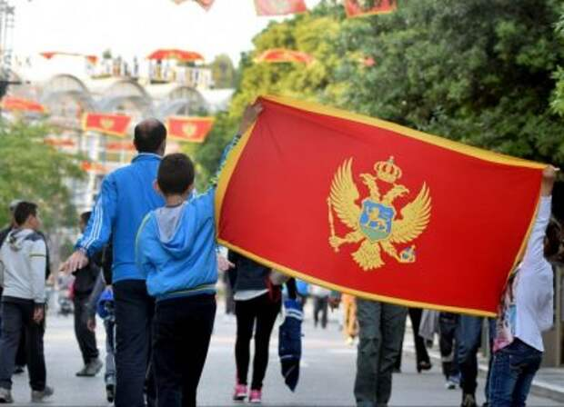 Запад похоронил российские надежды в Черногории