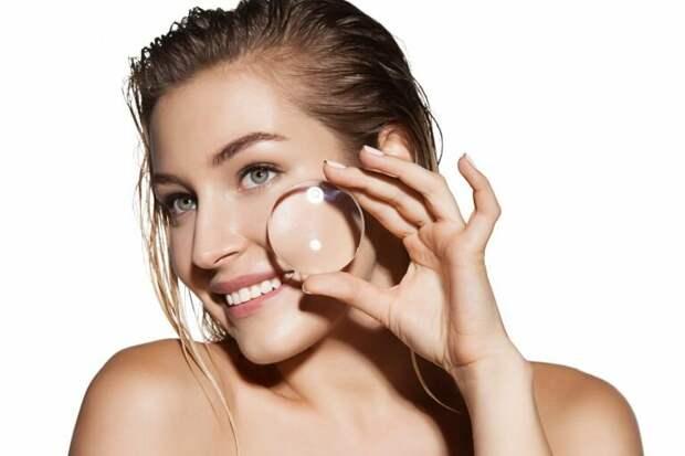 Чек-лист: определите свой тип кожи за 3 шага