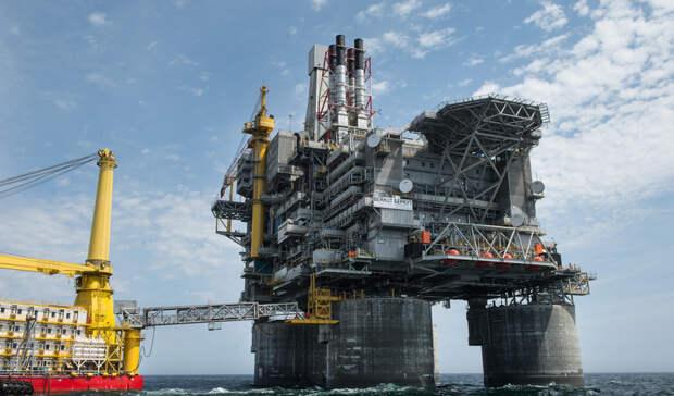 Пандемия непомешала Сахалину увеличить добычу нефти игаза