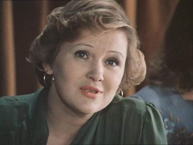 5 лучших ролей актрисы Галины Польских