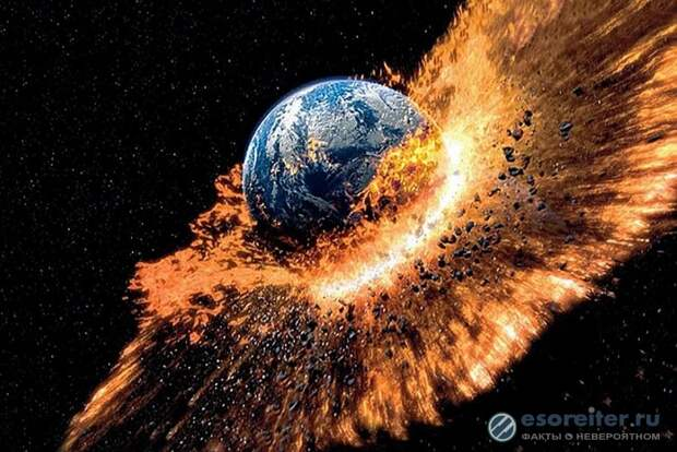 Девятая планета Нибиру – защита для Земли