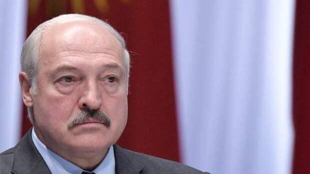 Почему Запад не сможет «свалить» Лукашенко