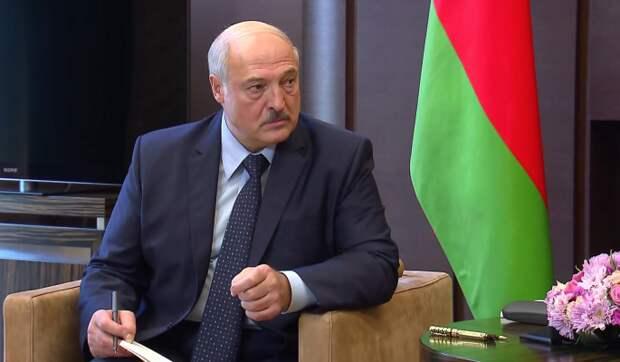 Эксперт: осознавший ошибку Лукашенко перенастраивает вектор внешней политики на восток
