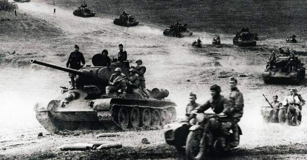 Идеология Победы Сталина