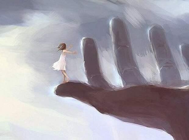 Ваша судьба в ваших руках