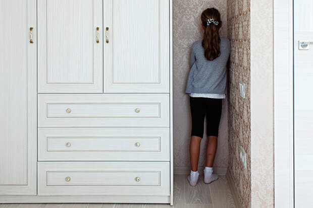 7 способов наказания для ребенка и 9 советов как наказывать правильно