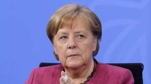 США останутся безнаказанными за прослушку Меркель