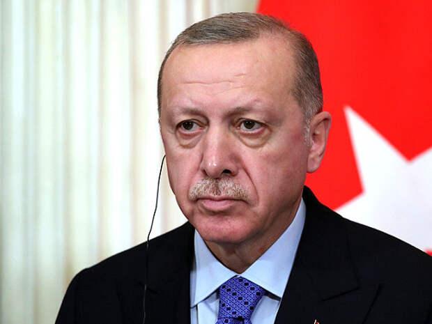 Госдеп осудил Эрдогана за «отвратительные антисемитские комментарии»