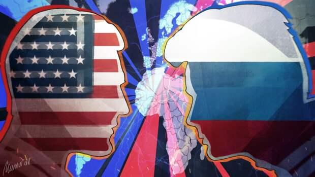 Американский эксперт призвал Запад признать законные интересы России