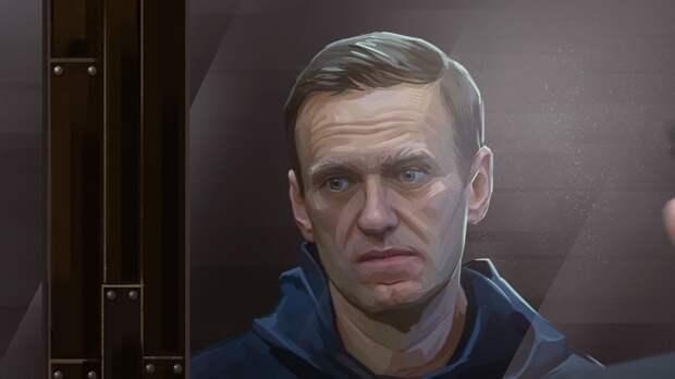 В Сети появилось видео из больницы, куда перевели «умирающего» Навального