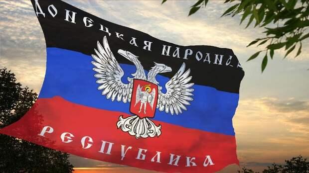 Донбасс. Отступать нам незачем – позади Россия