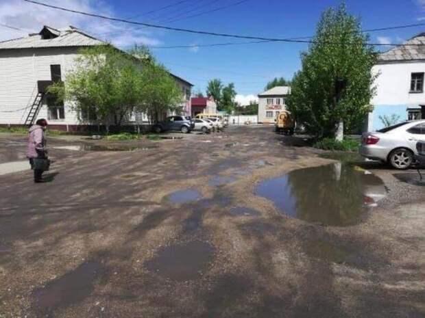 Дополнительные 3 миллиона рублей выделили Забайкалью на благоустройство сёл