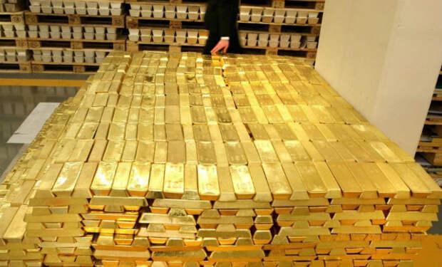 Как охраняется самое ценное здание США, Форт Нокс, в котором держат золотой запас