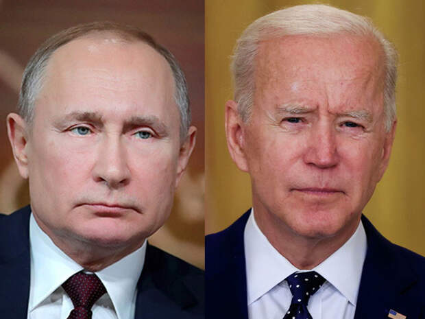 Путин и Байден встретятся на вилле Ла Гранж