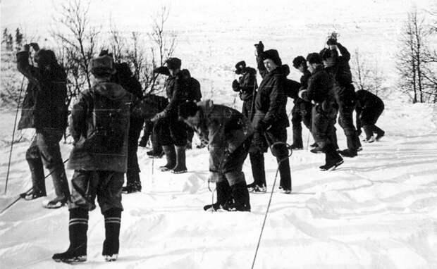 Всплыло неизвестное видео с туристами, погибшими на перевале Дятлова