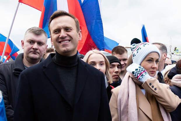 Главы МИД стран G7 осудили отравление Навального