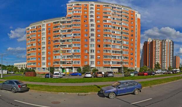 В столице ищут желающих купить нежилую постройку в Северном районе