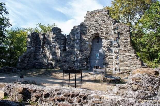 РПЦ и археологи воссоздадут развитие христианства на Черноморском побережье Кавказа
