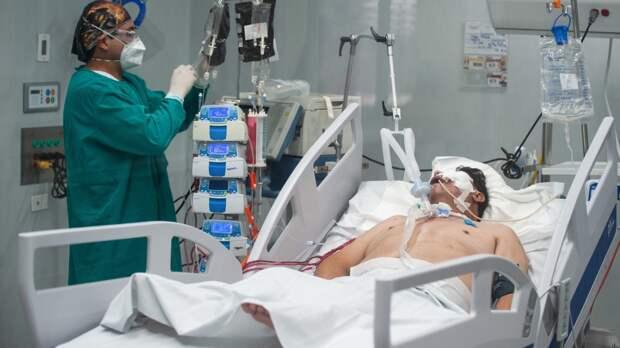 Врач-вирусолог сообщил об опасности второго года пандемии COVID-19