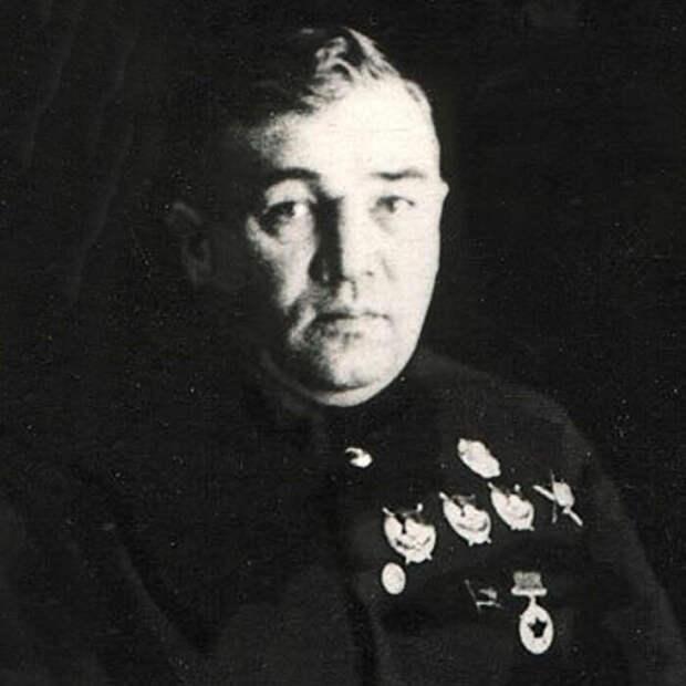 Михаил Петрович Фриновский