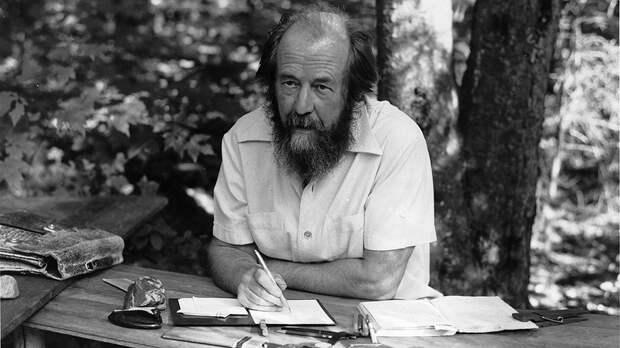 Ижевчане проголосовали против наименования улицы в честь Александра Солженицына