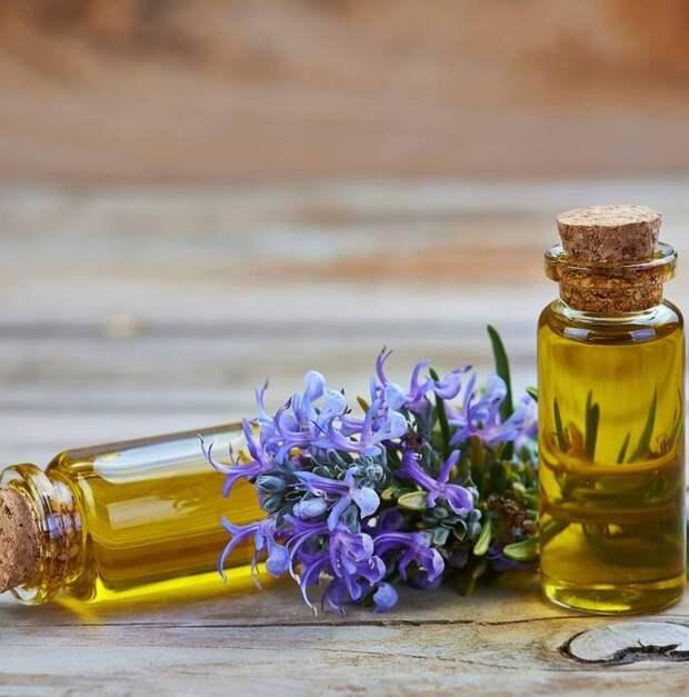 Как лечиться эфирными маслами