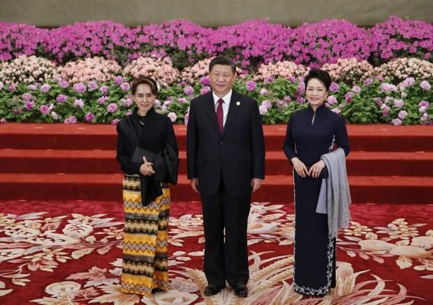 Путь Китая к глобальному лидерству: перспективы и вызовы для России