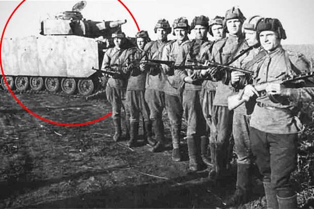 Перейти линию фронта, угнать командирский танк, вернуться обратно война, е Закревский, танк, фронт