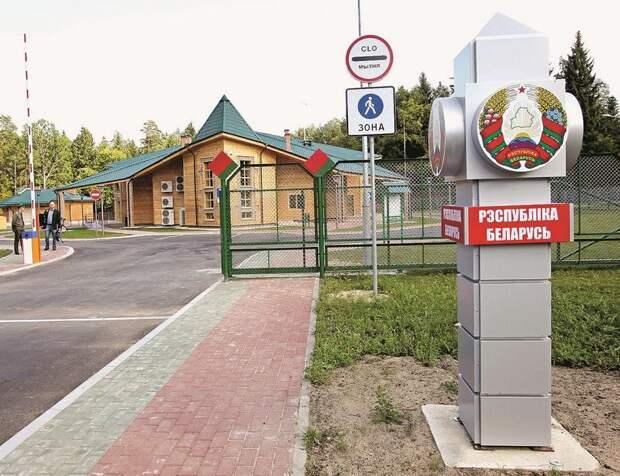 В Белоруссия больше нельзя ввозить польские товары