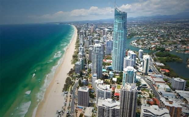 8 самых высоких зданий мира на разных континентах