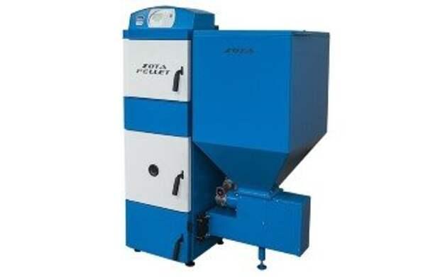 Большой выбор твердотопливных котлов на рынке отопительного оборудования Казахстана предлагает «OGER COMPANY»