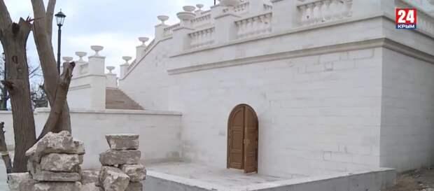 «Уникальный и единственный»: Керченский штаб 51-й армии сделают частью музея