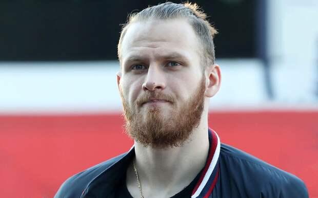 Президент ЦСКА Есмантович прокомментировал переход Телегина в «Авангард»