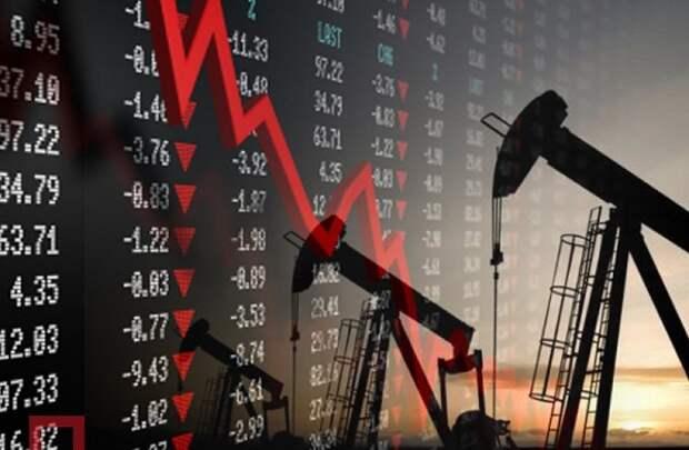 Котировки нефти ушли в минус на фоне переговоров о ядерной сделке