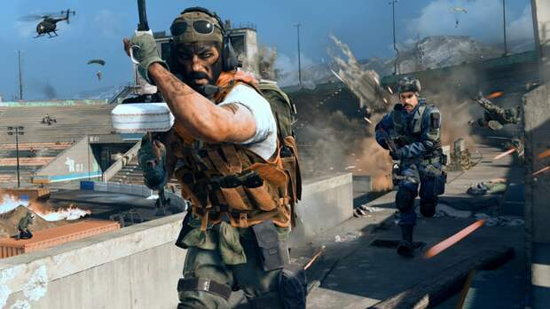 Трейлер и детали нового Верданска в Call of Duty: Warzone