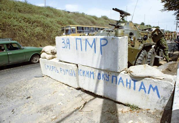Годовщина Бендерской трагедии. Почти 30 лет спустя Кишинев и Тирасполь все так же далеки друг от друга
