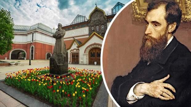 Павел Третьяков: кем был основатель знаменитой галереи?