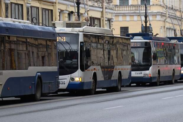 Россияне против бесплатного транспорта