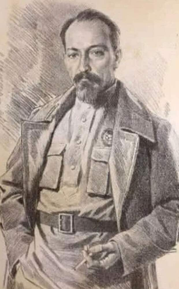Представьте себе, Иосиф Виссарионович занимался не только тем, что резал на досуге московскую либеральную интеллигенцию.