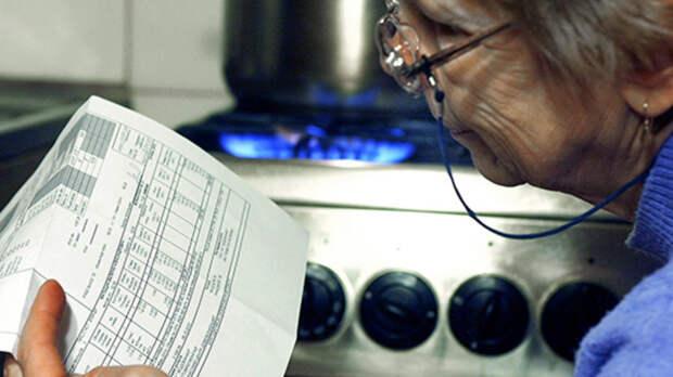 С 1 июля цены на газ в России вырастут на 3%