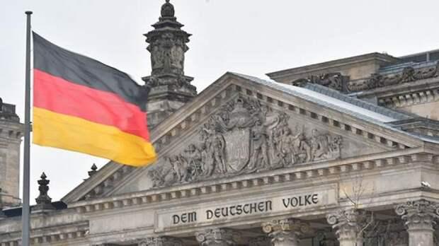 Немецкого охранника заподозрили в шпионском сговоре с Россией