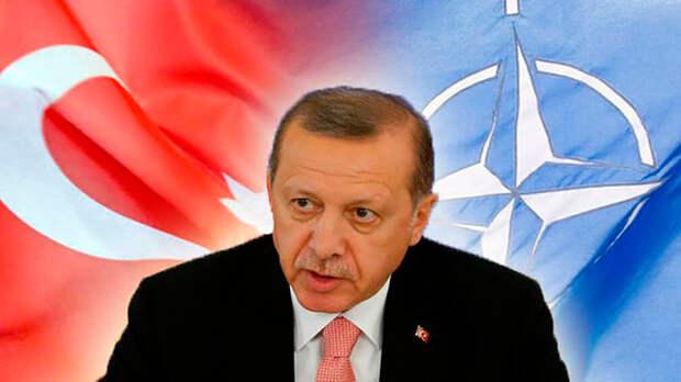 У Турции есть ответ на угрозы США исключить их из НАТО