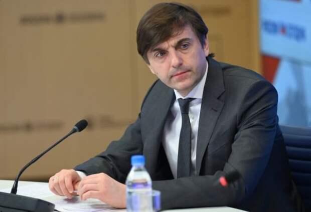 Министр просвещения проинформировал о ходе ЕГЭ