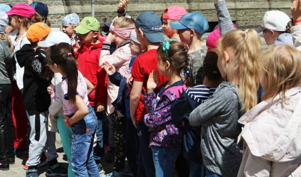 Одобрено: россиянам будут возвращать 50% стоимости путевок вдетские лагеря