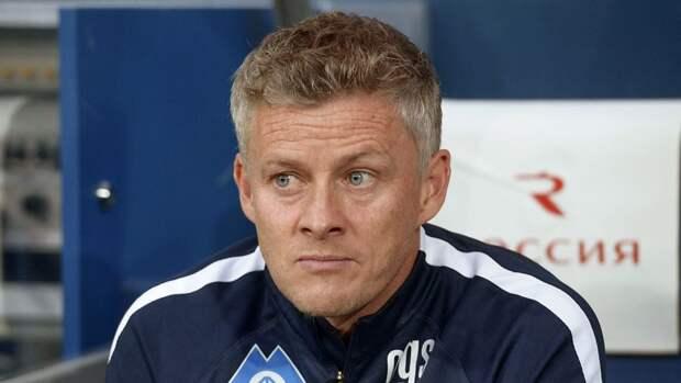 """Тренер """"Манчестер Юнайтед"""" ждет битвы с """"Ромой"""""""