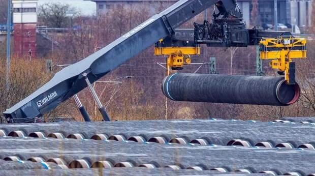 """Блинкен может предложить Лаврову компромисс по """"Северному потоку-2"""" – эксперт"""