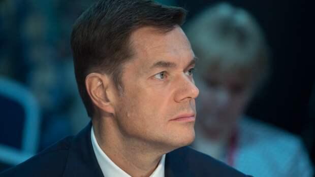 Глава «Северстали» заявил о готовности реинвестировать сврехдоходы