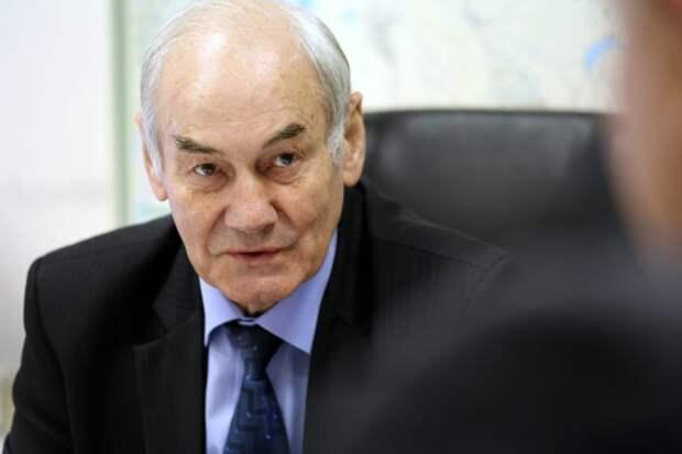 Леонид Ивашов: Выживет ли после ядерного удара система управления России?