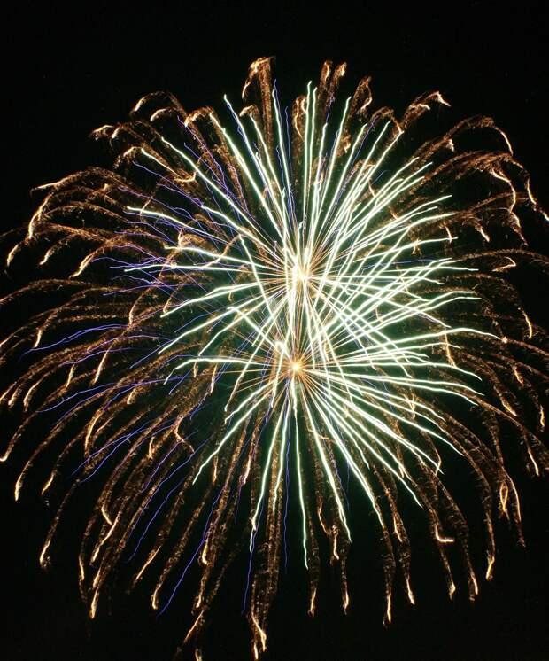 Салюты и фейерверки на Новый год 2020-2021 в Евпатории: когда начнётся и где посмотреть, площадки для запуска